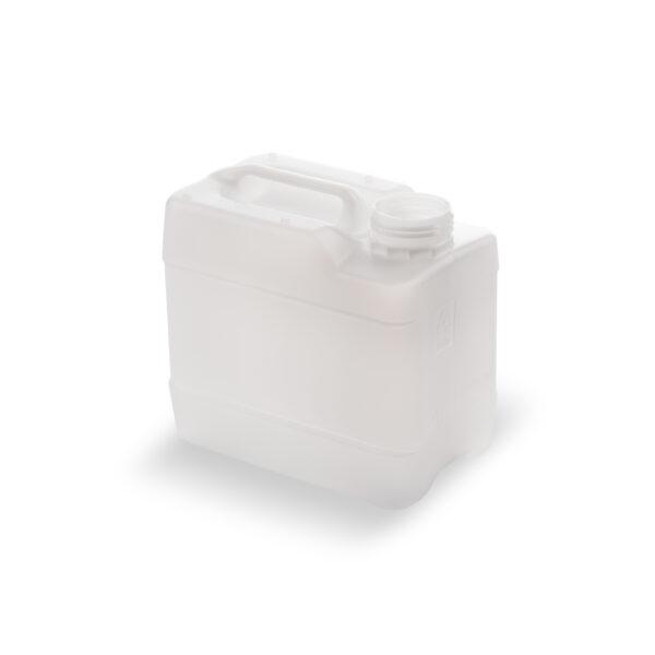 Kunststoffkanister 2.5 Liter natur K4