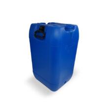 Kunststoffkanister 50 Liter blau