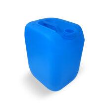 Kunststoffkanister K6 blau 5 Liter 10 Liter