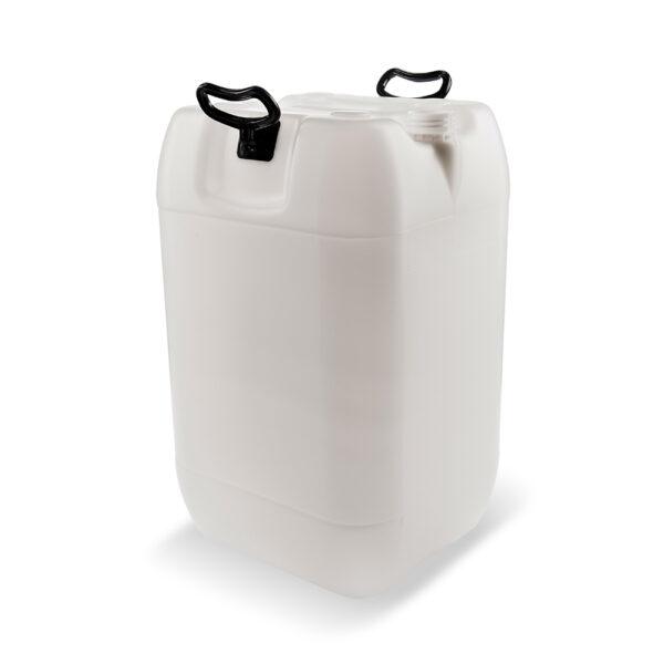 Kunststoffkanister 60 Liter natur