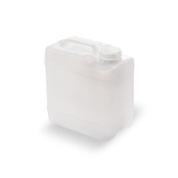 Kunststoffkanister 3 Liter natur K4