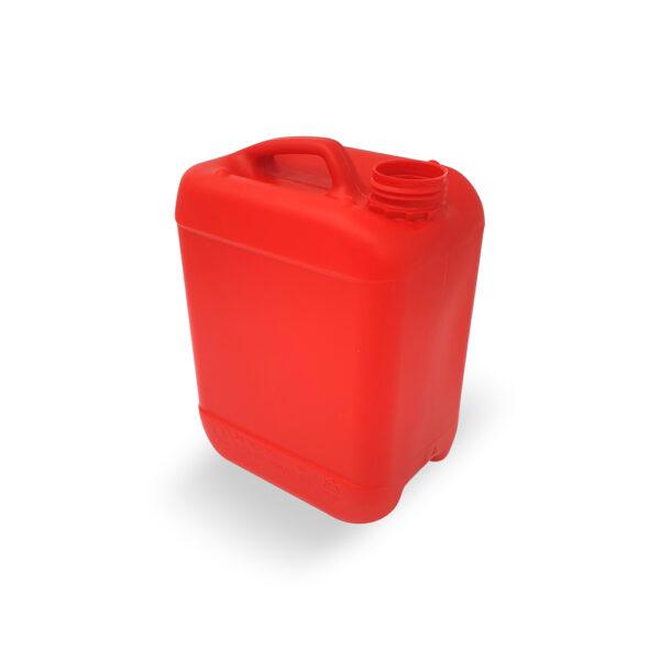 Kunststoffkanister 5 und 10 Liter rot