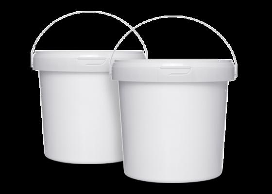 Ropaceimer-Ropac Eimer-Eimer mit UNZulassung