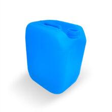 Kunststoffkanister 25 Liter und 30 Liter blau