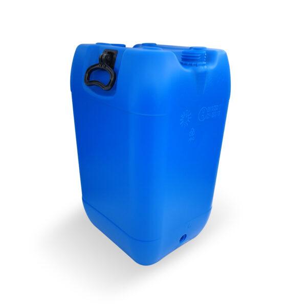 Kunststoffkanister 60 Liter blau