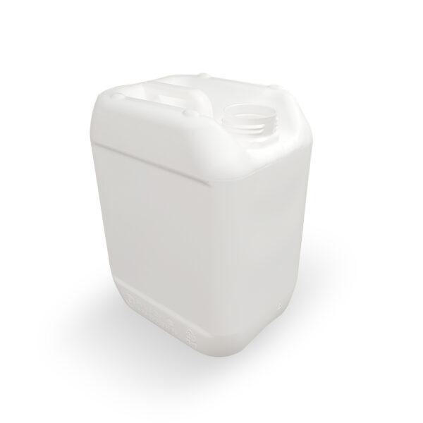 Kunststoffkanister weiss 5 Liter 6 Liter 10 Liter 12 Liter