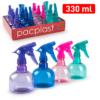 Sprühflasche_bauchig_330ml_blau_grün_pink_violette
